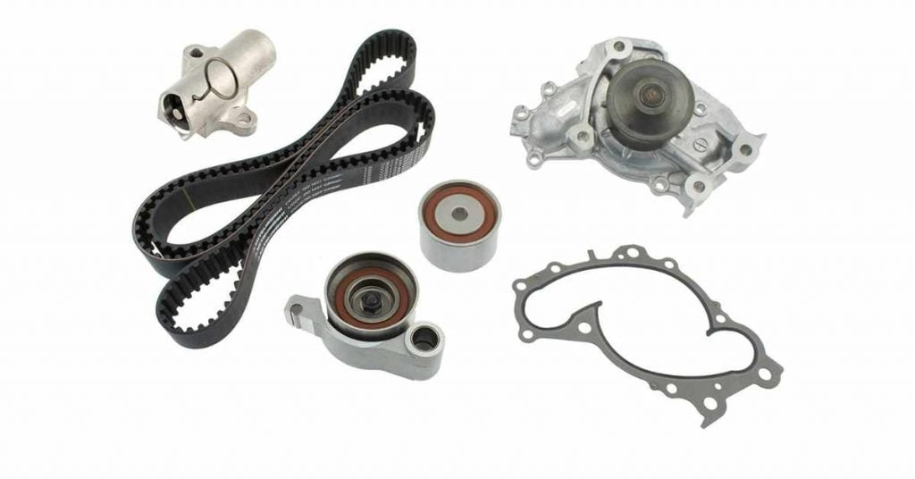 Aisin-TKT-026-Engine-Timing-Water-pump